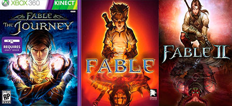 Fable: ������, ������� �������� ����
