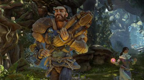 DLC � Fable Legends �� ���������� ������!